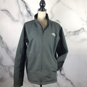 NORTH FACE Apex fleece lined jacket